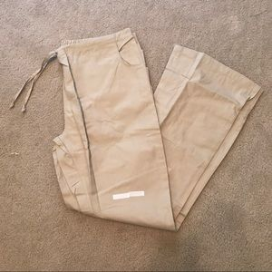 NEW TAN XL DICKIES PANT